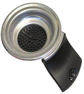 senseo-padhalter reinigen
