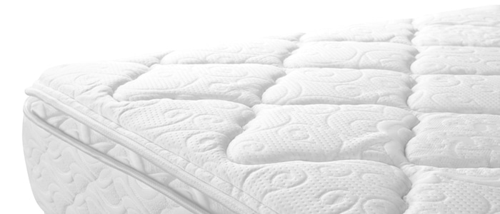 ᐅ Matratze reinigen - 5 Tipps für eine hygienische Bettruhe