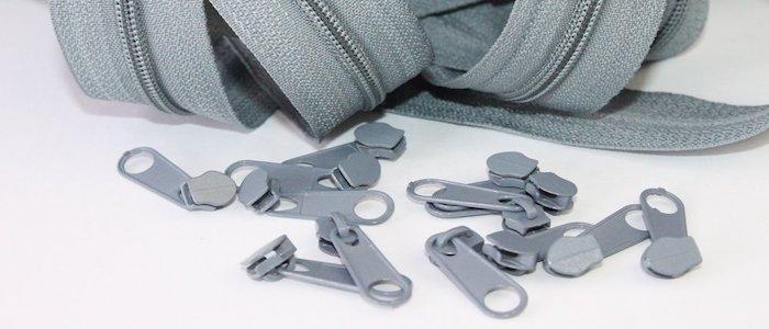 reissverschluss reparieren zipper raus