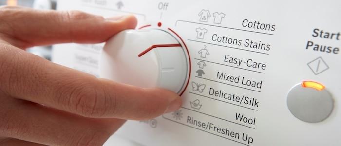 Favorit ᐅ Die Waschmaschine stinkt - Was kannst Du tun? PK83