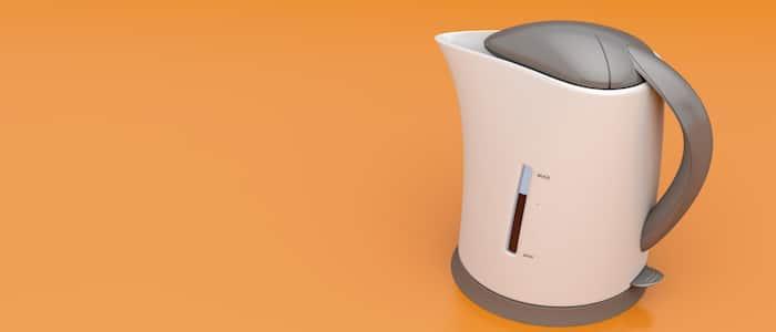 wasserkocher entkalken mit 6 einfachen tricks. Black Bedroom Furniture Sets. Home Design Ideas