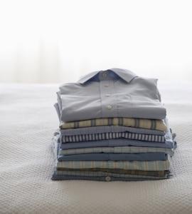hemden waschen grad