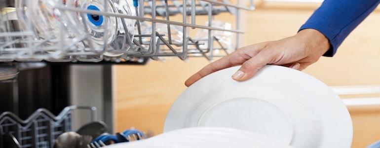 ᐅ Spulmaschine Entkalken So Geht S Mit Muttis Trickkiste