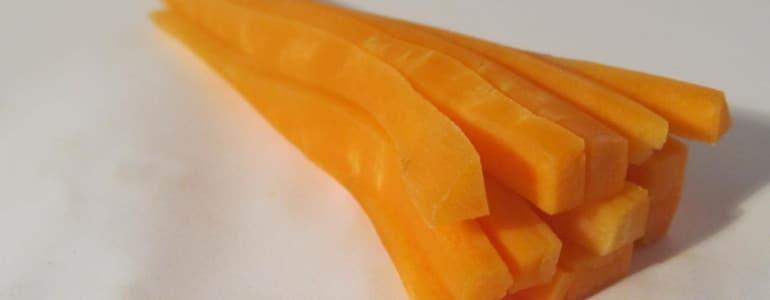 Karotten Stifte