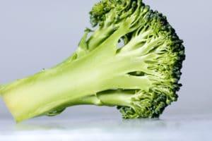 Brokkoli einfrieren