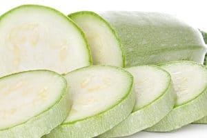 Zucchini einfrieren