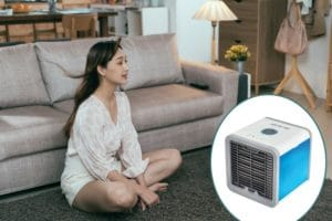 arctic air cooler kühlgerät